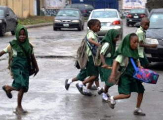 School reopening: FG considers morning, afternoon classes