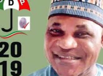 PDP Wada used forged certificate to contest Kogi election — court
