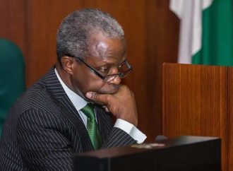 Osinbajo aborts trip over aide's death in road accident