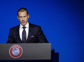 UEFA Chief speaks on plans towards season