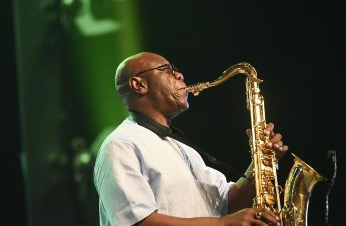 BREAKING: Afro-jazz star Manu Dibango dies after contracting coronavirus