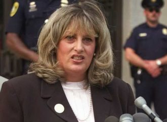 Linda Tripp, who exposed Clinton-Lewinsky sex scandal, dead from cancer