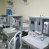 Covid-19: Edo govt showcases 13 ventilators at Isolation centre