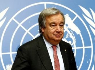 Nigeria's response to coronavirus excites UN Chief