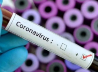 Nigeria confirm 22 new COVID-19 cases