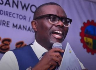 Lockdown: Lagos to feed 100,000 youths daily in new scheme