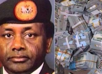 Repatriated $300m Abacha loot: Kyari was our interlocutor — US govt