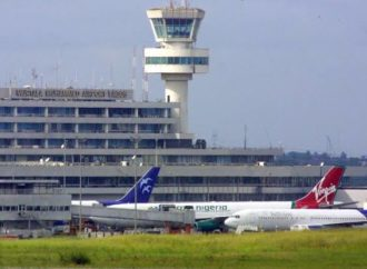Nigeria extends closure of International Airports by two weeks