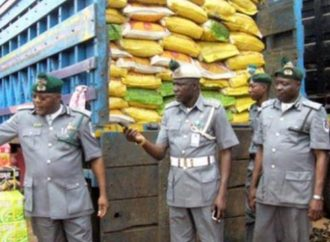 Covid-19: Buhari orders distribution of Countra-bound goods to Nigerians