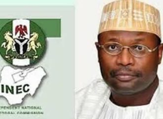 INEC deploys new REC to Edo ahead of elections