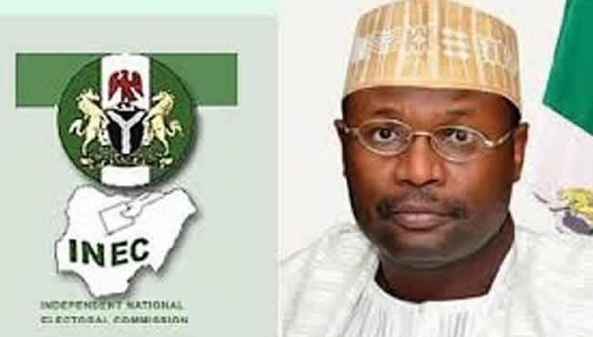 FULL LIST: INEC publishes names of Candidates for Edo guber poll