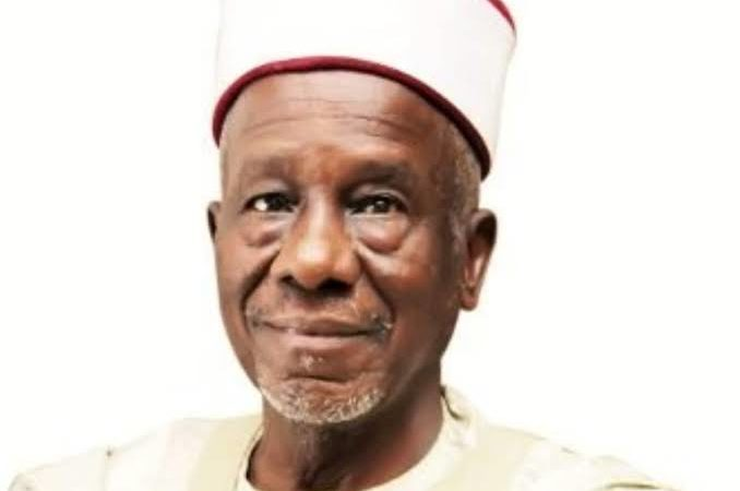 Nigerian Judge who annulled MKO election is dead