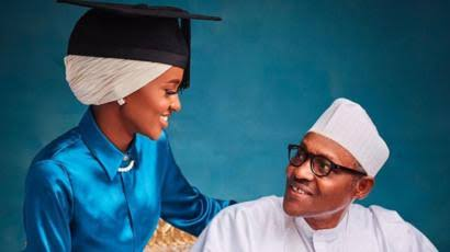 DSS to pay N10m fine for detaining user of Buhari's daughter former phone line