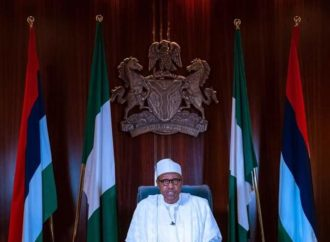 Employment of 774, 000 Nigerians ongoing — Buhari, lists achievements