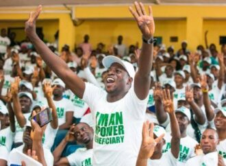 N-Power begins fresh enrolment