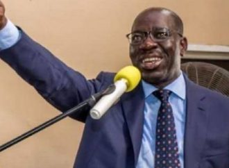 Edo govt spends N25bn on pension payment, clears arrears with N4.3bn