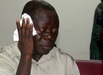 PDP challenges Oshiomhole to present primary six Certificate