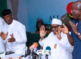BREAKING: NEC sacks APC NWC