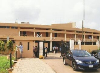 Edo Assembly relocate sitting over 'impeachment scare'