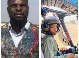 Air force reveals killer of Arotile as Adegboruwa, SAN raises questions