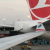 Two planes collide at Lagos International Airport