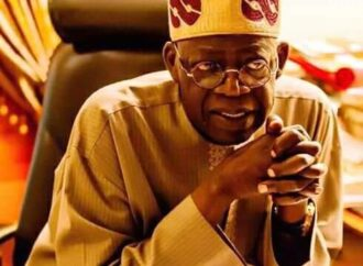 APC Caretaker Committee consults Tinubu