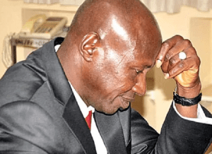 Magu failed to account for 332 recovered property ― Presidential Committee