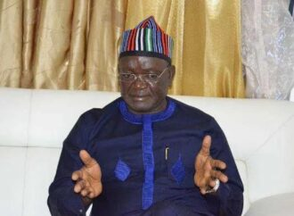 Benue gov's son, wife, Staff test positive for COVID-19