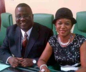 Kidnapers demand N20m ransom from widow of ex-Speaker of Edo Assembly police claim to have released