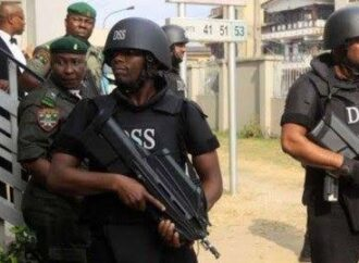 DSS reveals ploy by prominent persons to destabilise Nigeria