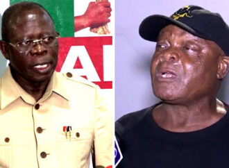 Farmer bags award for plotting Oshiomhole's suspension from APC