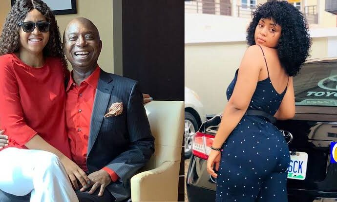 I marry Regina a virgin ― Ned Nwoko reveals marital secrets