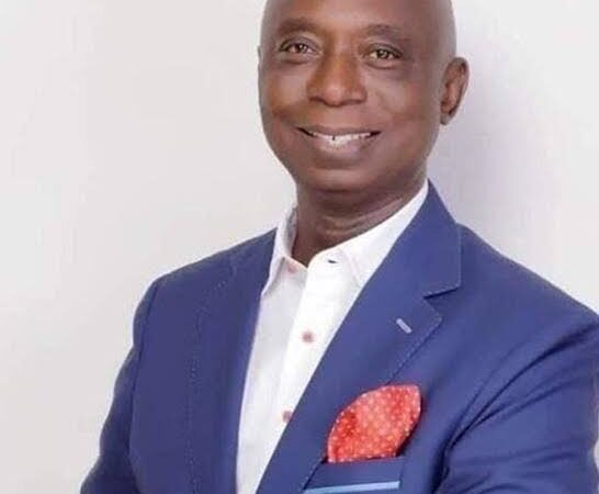 Ned Nwoko drags publisher to court in N2 billion defamation suit