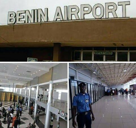 NCAA approves plans to resume travel for Jos, Benin Airports