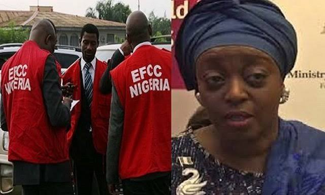 Court orders ex-Minister, Diezani to appear over money laundering charge