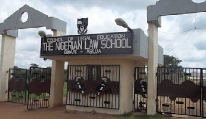 Law school paid cleaner N32m/year –Auditor General