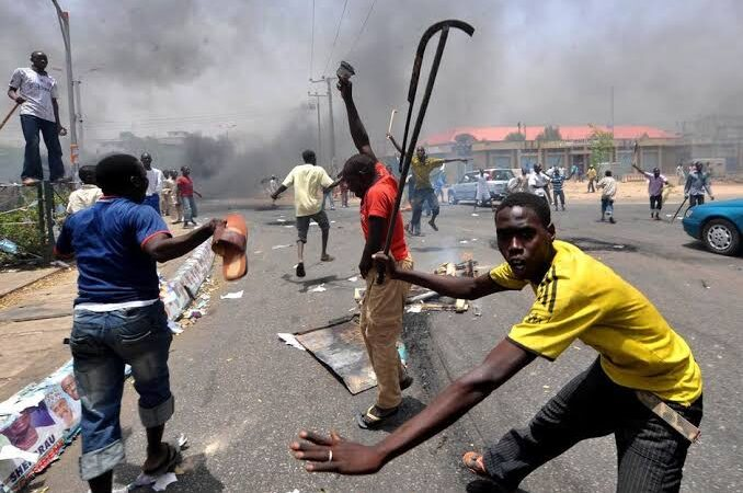Stop using thugs to settle political scores in Edo Guber, PDP tells APC