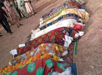 Northern govs kick over killings of 22 people in Southern Kaduna