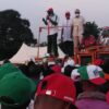 I will continue to fight for Edo people, PDP Candidate assures electorate