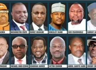 Obaseki: How Oshiomhole made 14 Edo Assembly members-elect jobless, denied Constituents representation