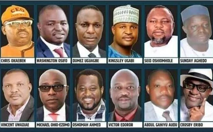 Court will decide fate of 14 Assembly members-elect —Obaseki blows hot