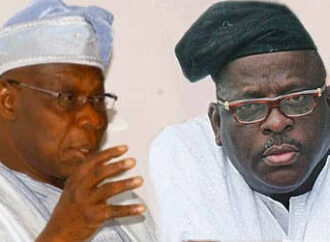 Obasanjo: Senator Kashamu evaded justice but couldn't escape death