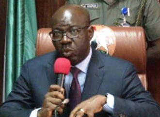 Polls: Obaseki vows to tame Edo aggressors called 'lions, tigers'