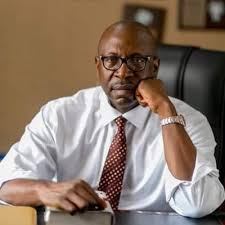 'N700m fraud': Court dismisses Ize-Iyamu's application to stop trial