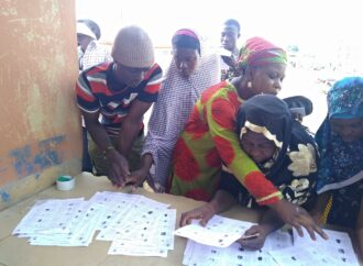 Edo INEC register: Voters lament missing names in APC, PDP flag-bearers LG