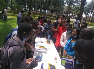 100 Nigerian inventors compete for honours at talent hunt Festival