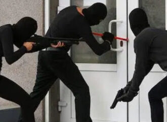Robbers rob Benin residents ahead of Edo governorship election