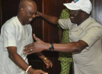 PDP leaders ask Oshiomhole's deputy to consult Oracle over botched 'NDDC appointment'