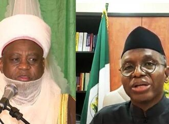 Sultan blows hot over Southern Kaduna killings