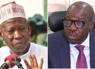 APC will win Edo governorship poll, says Ganduje